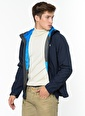 The North Face Softshell Mont Lacivert